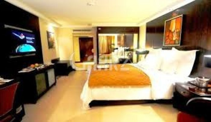 24000 Square Feet Apartment for Rent in Karachi Gulshan-e-iqbal Block-10-a