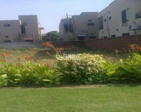2450 Square Feet Plot for Sale in Islamabad G-13/4