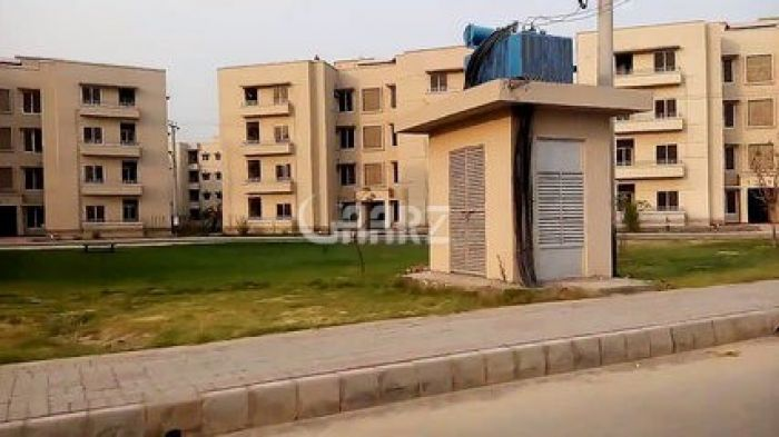 2520 Square Feet Apartment for Rent in Karachi North Nazimabad