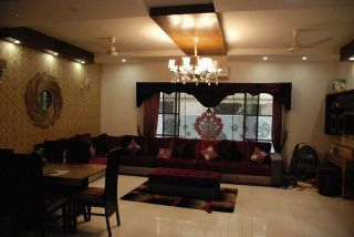 2576 Square Feet Apartment for Sale in Karachi Askari-5, Malir Cantonment