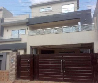 27 Marla House for Rent in Islamabad F-10/1