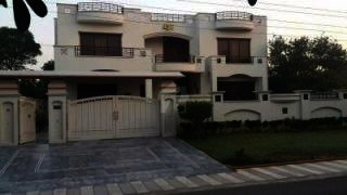 27 Marla House for Rent in Islamabad G-6/4