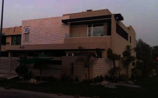 27 Marla Lower Portion for Rent in Islamabad G-6/1