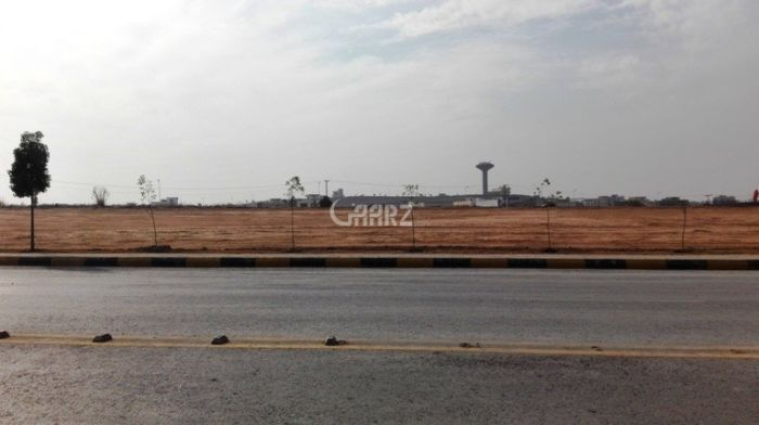27 Marla Residential Land for Sale in Lahore DHA Phase-5 Block L