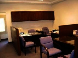 288 Square Feet Commercial Office for Rent in Islamabad Blue Area