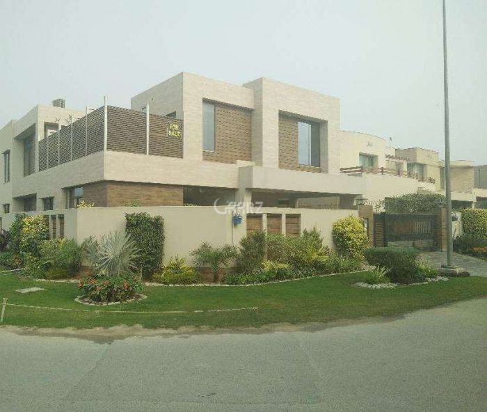 28 Kanal House for Rent in Islamabad F-6/1