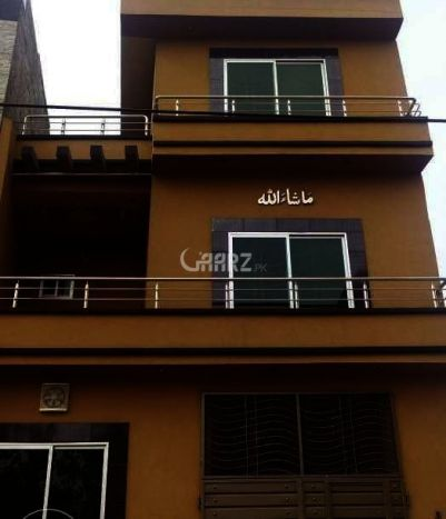 3 Marla House for Sale in Lahore Butt Chowk College Road