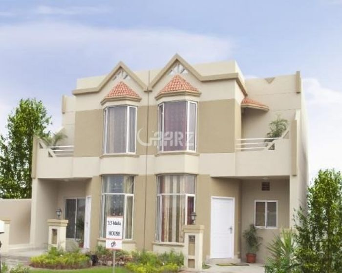 3 Marla House for Sale in Peshawar Hayatabad Phase-7