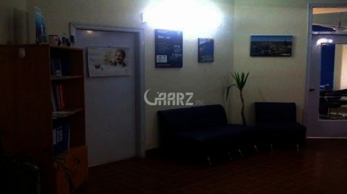 336 Square Feet Commercial Office for Rent in Islamabad Blue Area