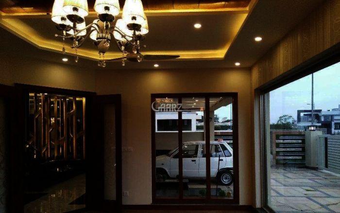 3360 Square Feet Apartment for Rent in Karachi Creek Vista