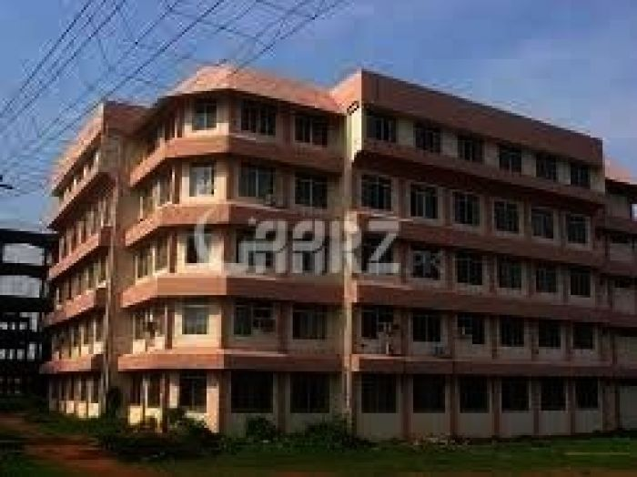 3375 Square Feet Commercial Building for Rent in Lahore Sundar