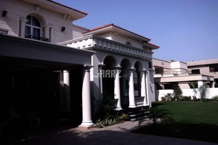 35 Marla House for Rent in Islamabad F-8/2