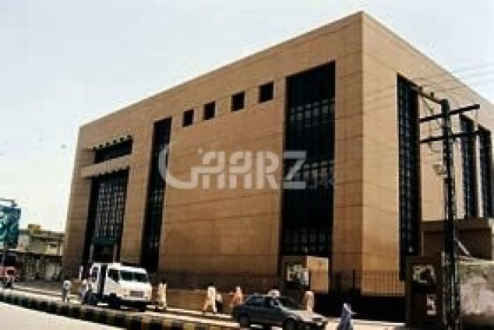 35000 Square Feet Commercial Building for Rent in Islamabad Jinnah Avenue