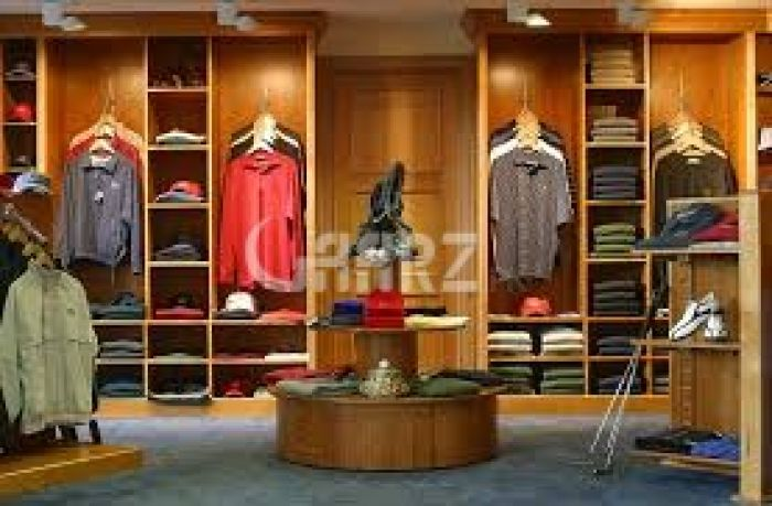 360 Square Feet Commercial Shop for Sale in Islamabad E-11/2