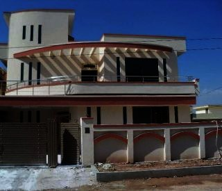 3600 Square Feet House for Rent in Islamabad F-11