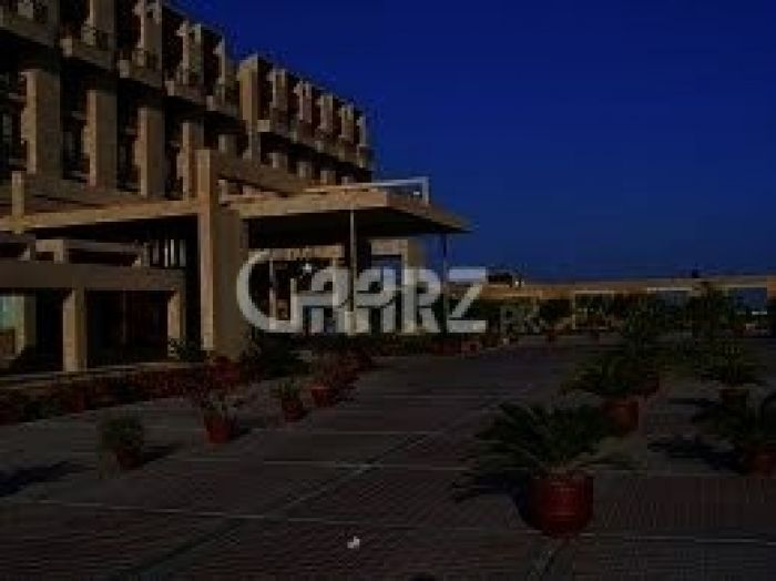 36000 Square Feet Commercial Building for Rent in Islamabad Blue Area