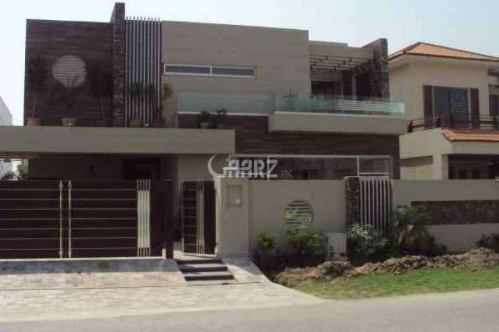 39 Marla House for Rent in Islamabad F-7/3