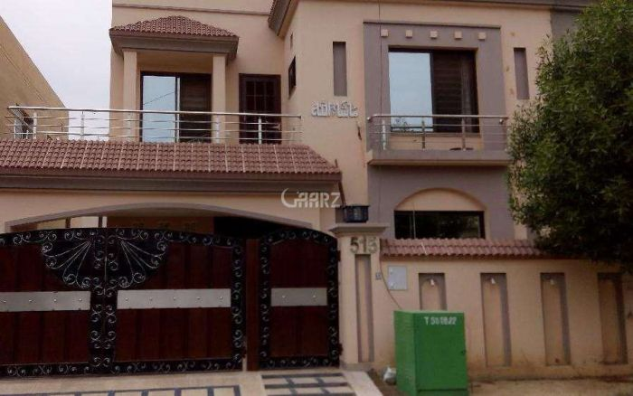 30 Kanal House for Rent in Islamabad F-6/1
