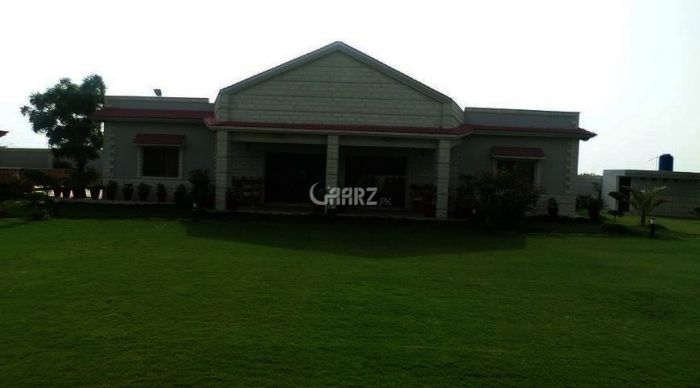 4 Kanal Farm House for Sale in Islamabad Bhara Kahu