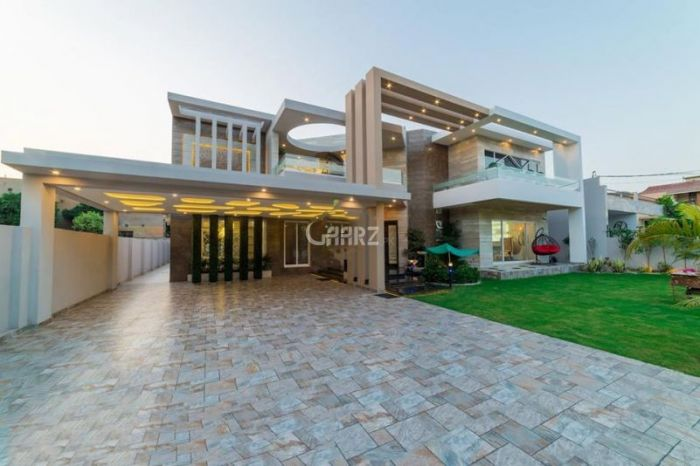 39 Marla House for Rent in Islamabad F-6/3