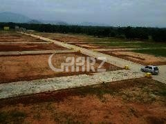 4 Kanal Residential Land for Sale in Karachi DHA Phase