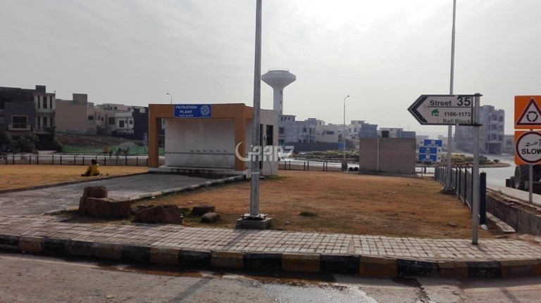 4 Marla Commercial Land for Sale in Lahore DHA Phase-6 Block D