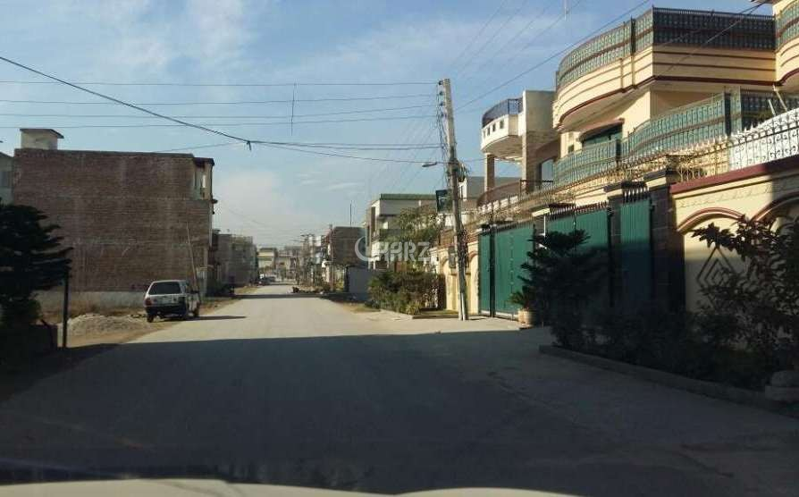 4 Marla Commercial Land for Sale in Lahore DHA Phase-8 Block Z-2