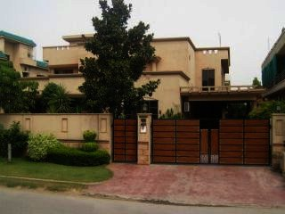 5 Marla House for Rent in Islamabad G-13/1