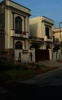 4 Marla Lower Portion for Rent in Islamabad G-13/1