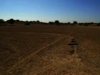 4 Marla Residential Land for Sale in Islamabad D-12/3