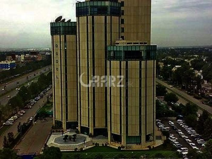 40000 Square Feet Commercial Building for Rent in Islamabad F-11