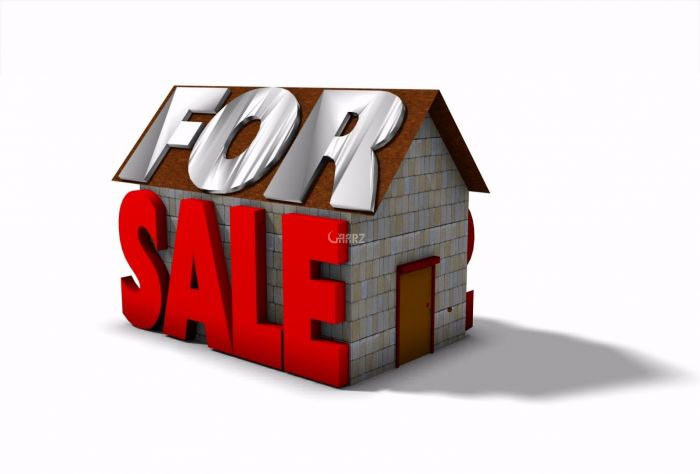 4100 Square Feet House for Sale in Islamabad F-11