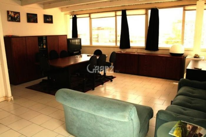 4200 Square Feet Commercial Office for Rent in Islamabad Blue Area