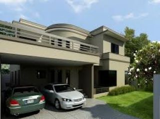 44 Marla House for Sale in Karachi DHA Phase-5