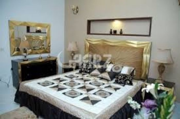 440 Square Feet Apartment for Rent in Karachi DHA Defence