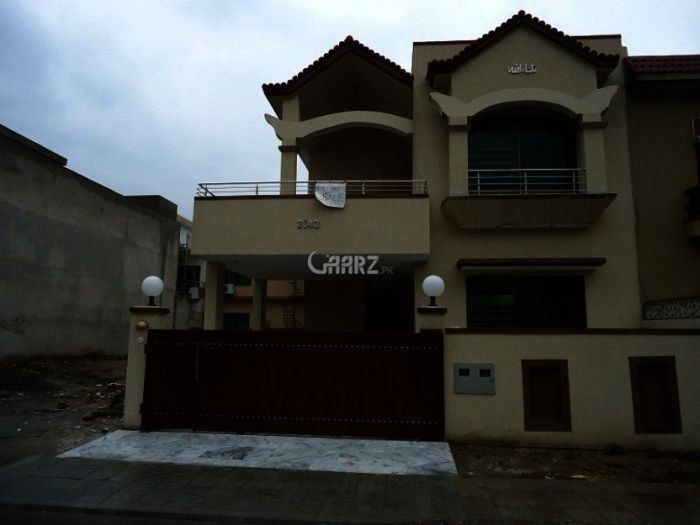 5 Marla House for Sale in Lahore Eden Garden