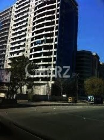450 Square Feet Commercial Building for Sale in Islamabad Khayaban-e-sir Syed