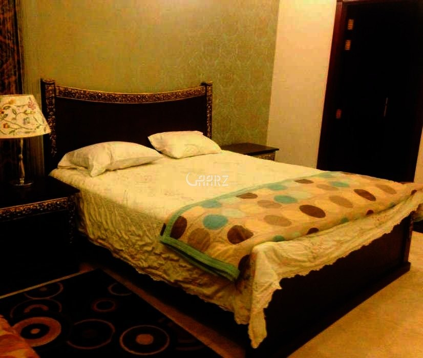 450 Square Feet Flat Is Available  for Sale in Karachi DHA Phase-6
