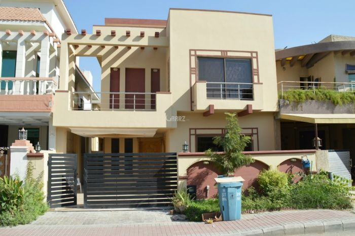 450 Square Yard Double Story Bungalow for Sale in Karachi Sindh Baloch Housing Society