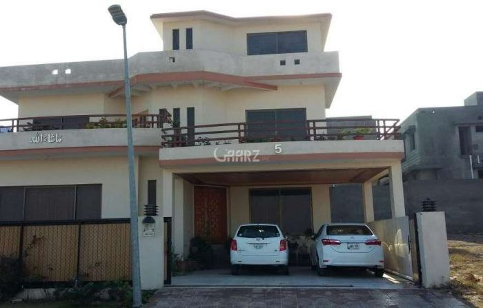 450 Square Yard House for Rent in Karachi Gulistan-e-jauhar