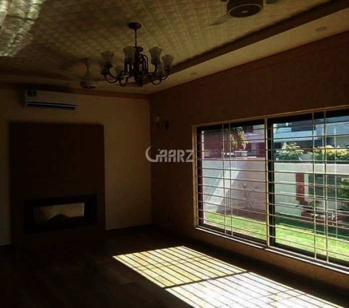 4500 Square Feet Apartment for Rent in Karachi DHA Phase-6