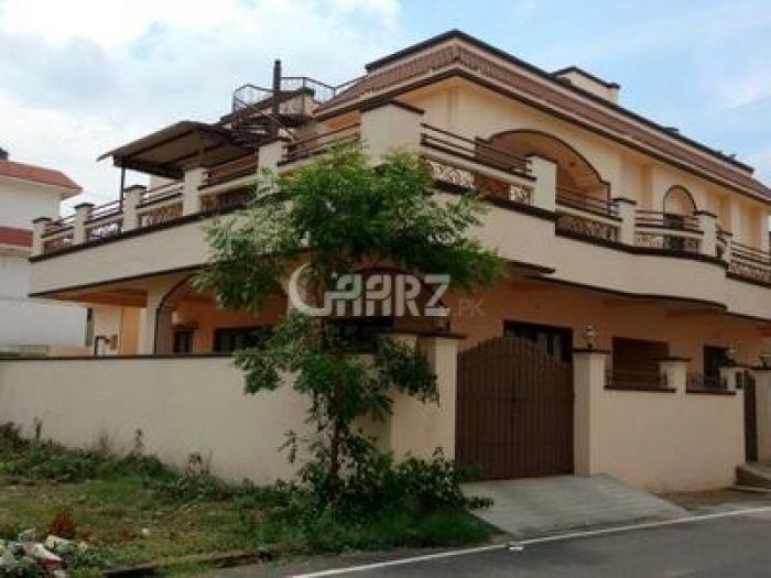 46 Marla House for Rent in Islamabad F-6/3