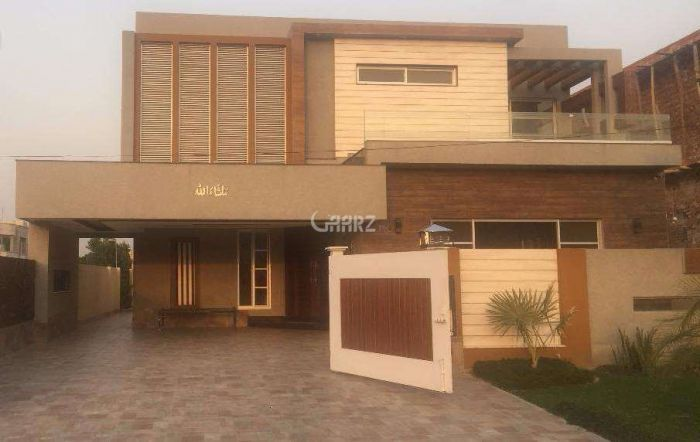 64 Marla House for Rent in Islamabad F-6/2
