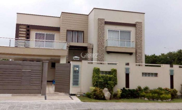 45 Marla House for Rent in Islamabad F-8