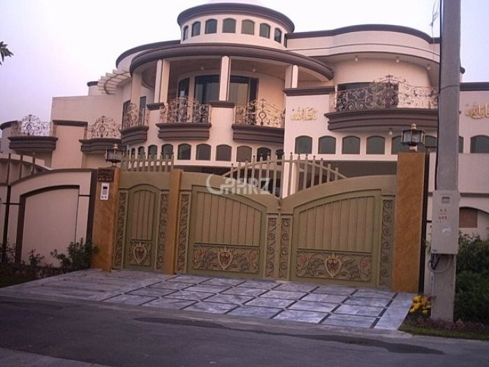 70 Marla House for Rent in Islamabad F-6/2