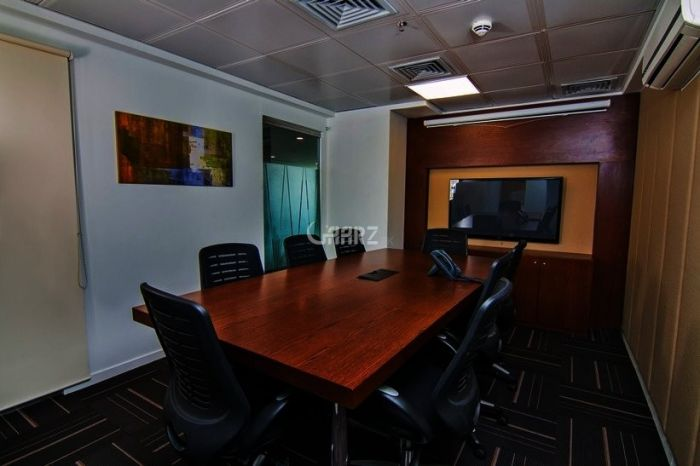 480 Square Feet Commercial Office for Rent in Islamabad Blue Area