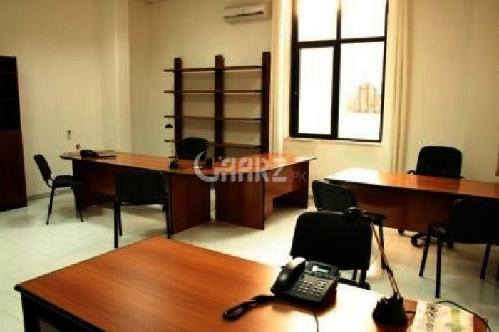 480 Square Feet Commercial Office for Sale in Islamabad Jinnah Avenue