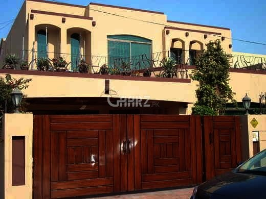 49 Marla House for Rent in Islamabad F-7/4