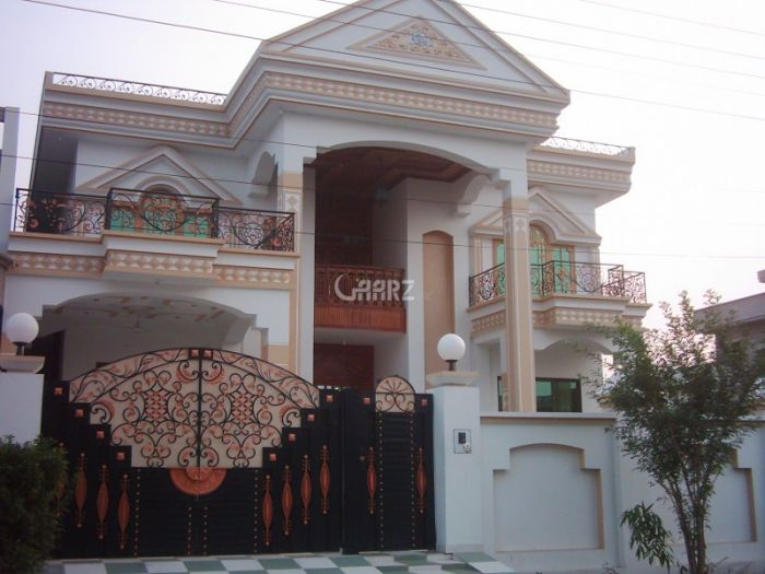 55 Marla House for Rent in Islamabad F-7