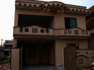 5 Marla House for Rent in Rawalpindi Commercial Market,